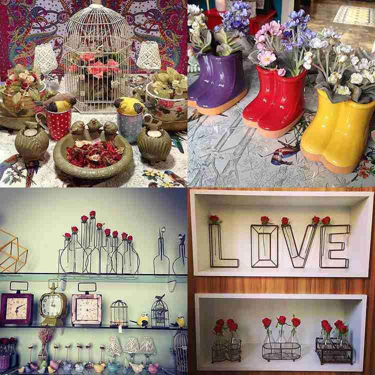 Loja em BH tem opções de bom gosto para as mães que amam moda, arte e decoração