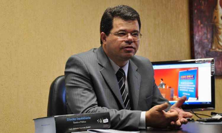 Wilson Rascovit, vice-presidente da ABMH - Arquivo Pessoal