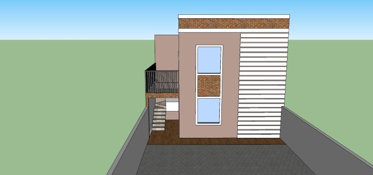 MP permite ao proprietário ceder espaço superior ou inferior de sua construção para terceiro