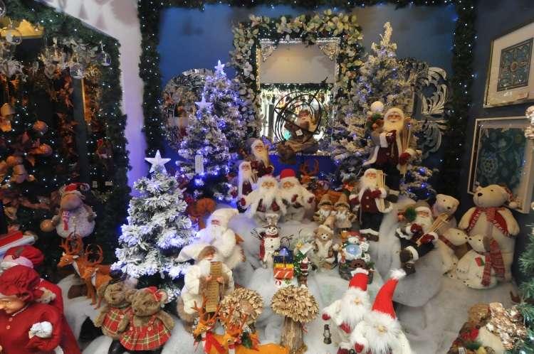 Decorar o lar no melhor estilo faça você mesmo é forte tendência para o Natal
