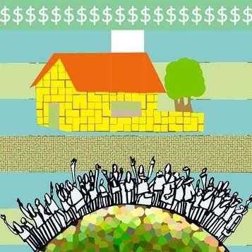 Leilão é uma oportunidade para quem busca a casa própria por valor abaixo do preço de mercado