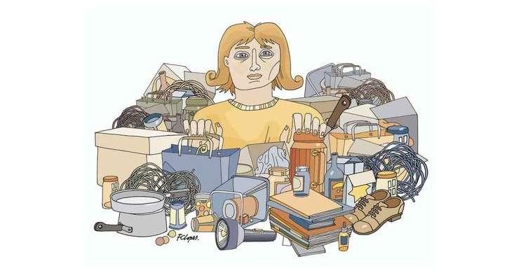 Veja dicas para evitar dor de cabeça na mudança de casa