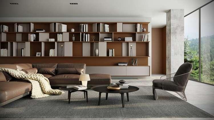 Decoração industrial está presente em vários ambientes, do comercial ao residencial