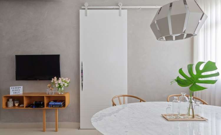 Como decorar moradias cada vez menores? Veja as dicas e aprenda