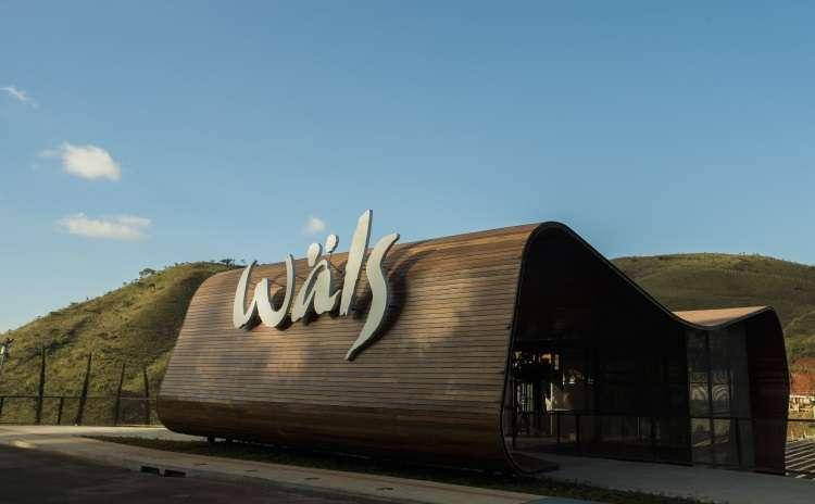 Cervejaria em Belo Horizonte conquista prêmio mundial de arquitetura