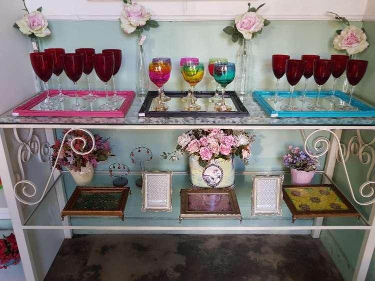 Loja em BH celebra o Dia das Mães com opções de moda, arte e decoração