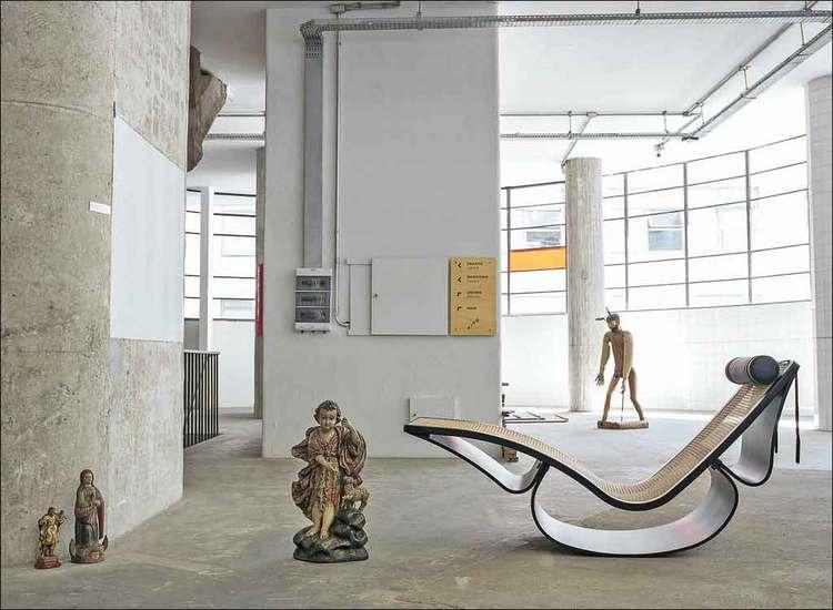 Mostra de Design em Milão destaca os traços de Niemeyer, Lina Bo Bardi e Sergio Rodrigues