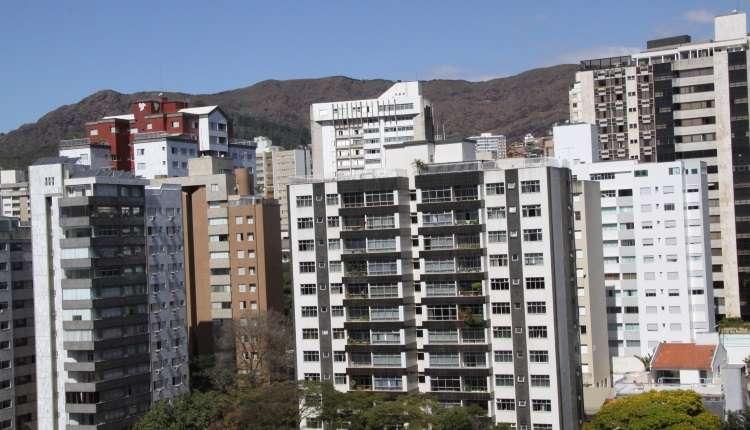 Tradicional e eclético, bairro em BH atrai moradores e investidores