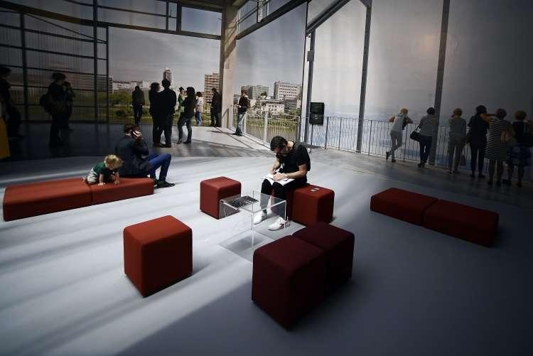 Farrell e McNamara, uma bienal em Veneza a favor da arquitetura criativa e livre