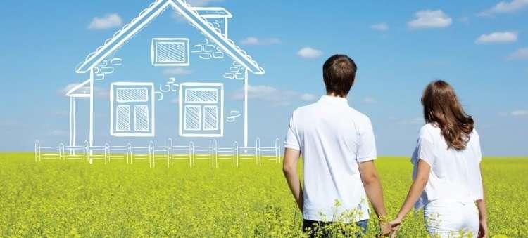 Para quem sonha com a casa própria antes dos 30 anos, é essencial ter planejamento