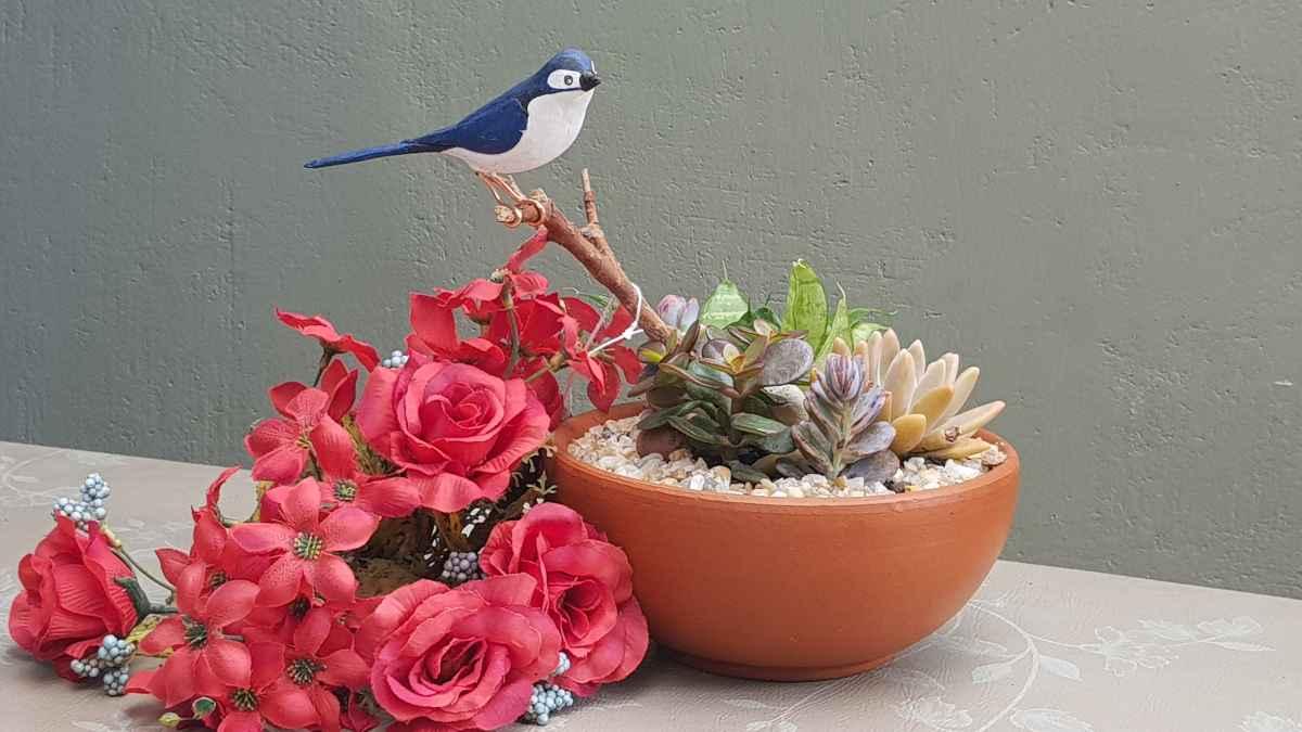 Loja oferece lindos produtos para enaltecer a chegada das cores e flores da primavera