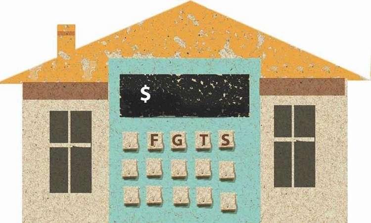 Uso do FGTS na compra de imóvel ajuda a realizar o sonho da casa própria