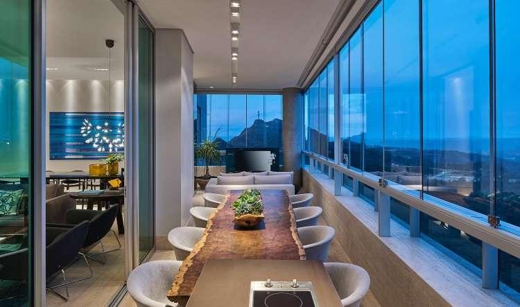 Arquitetas dão dicas de como potencializar a incidência da iluminação natural em casa