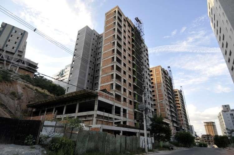 Resquícios dos números negativos de 2018 parecem não desestabilizar a construção civil