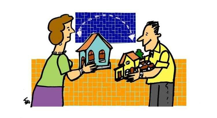 Permuta para a compra de imóvel é opção cada vez mais usada no mercado