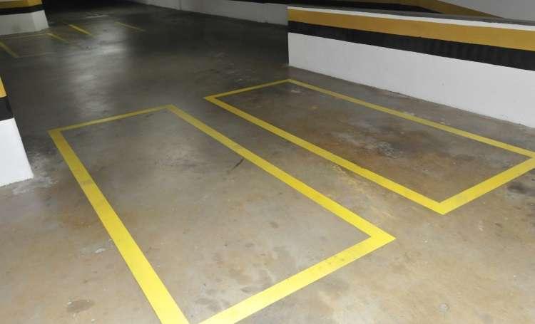 Garagem sempre é motivo de conflito e mal-estar entre condôminos