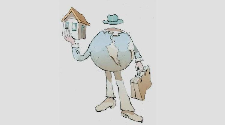 Mercado imobiliário entra na mira de brasileiros e estrangeiros que residem fora do país