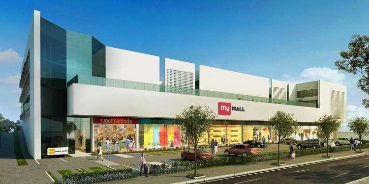 Strip malls despertam cada vez mais o interesse de investidores e conquistam consumidores