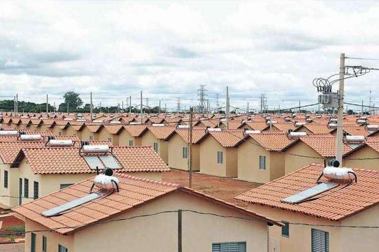 Tecnologia pode ajudar a baratear obras do 'Minha casa, minha vida'