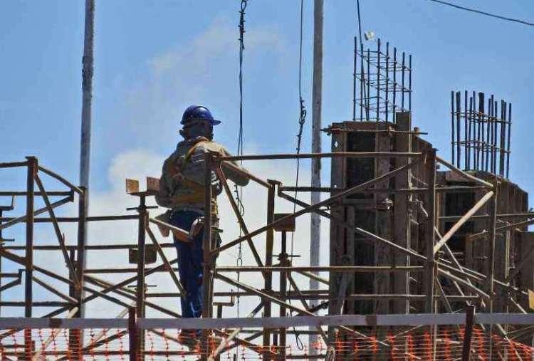 Custo da construção sobe 0,10% em Belo Horizonte em março.
