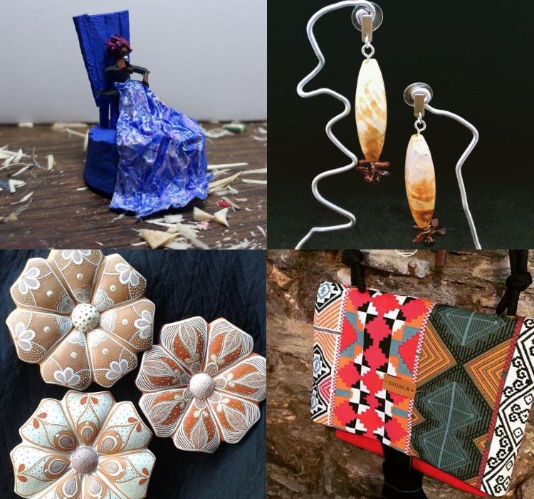 Evento em BH convida à apreciação da arte e do artesanato mineiro