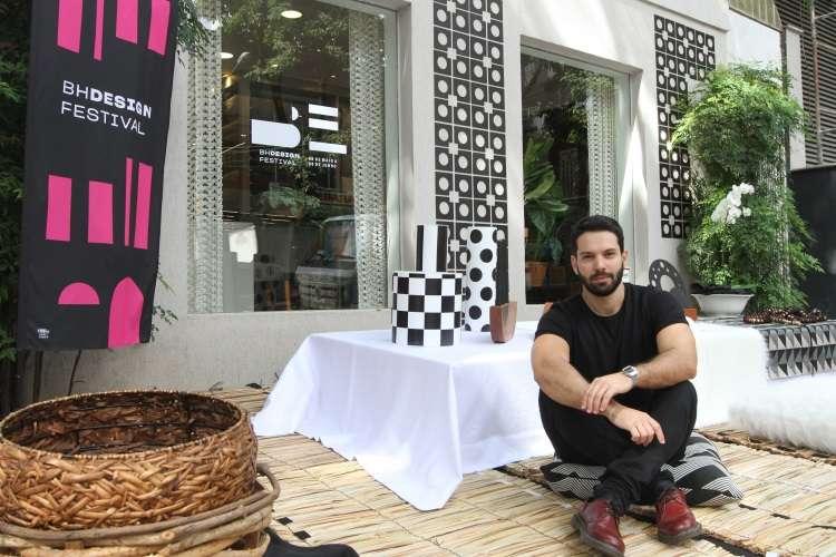 Festival em Belo Horizonte enaltece as diversas vertentes do design