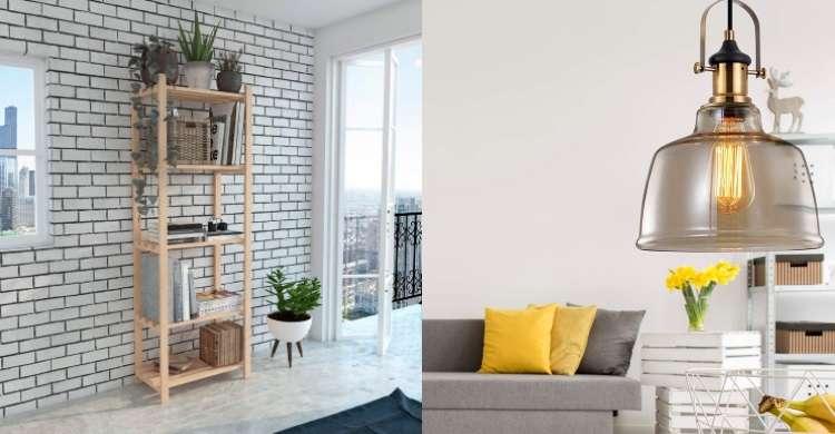 Pensar na ornamentação e utilização dos espaços domésticos pode potencializar a liquidez de um imóvel