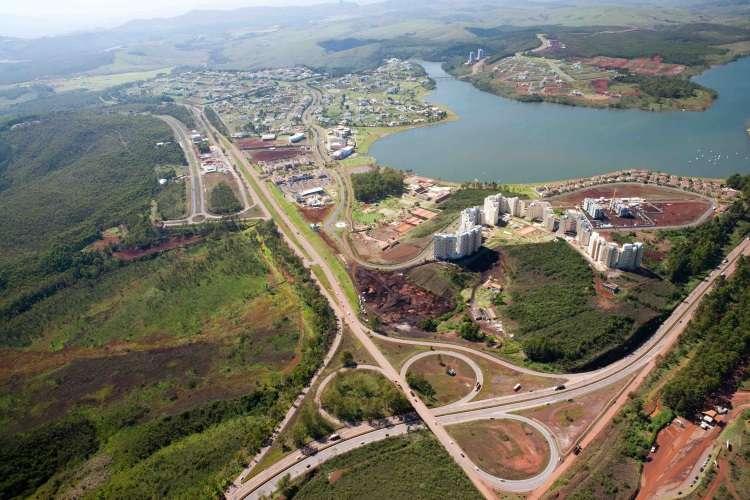 Empresa desenvolve estudos para traçar realidade hídrica do vetor Sul da Grande BH