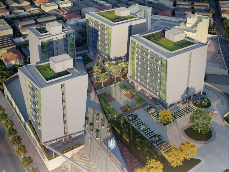 Como 'telhados verdes' prometem mudar a vida nas grandes cidades
