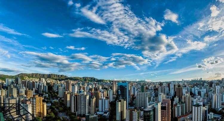 Confiança segue em alta no segmento da construção civil