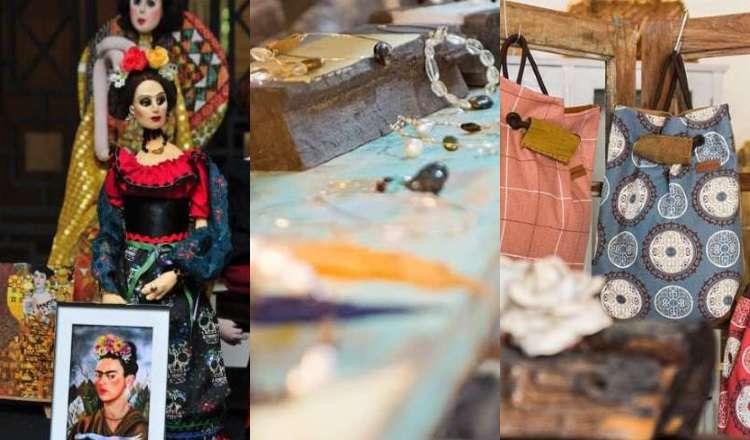 Coletivo de arte e artesanato integra semana de arquitetura, urbanismo e design em BH