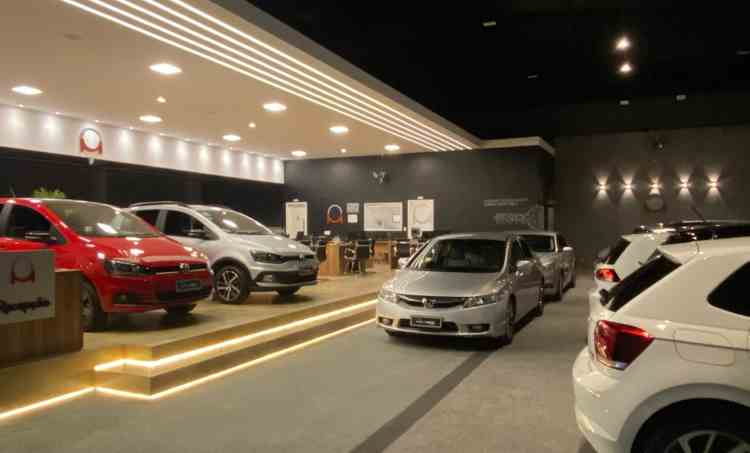 Arquitetura em espaços comerciais trabalha a favor de uma experiência completa