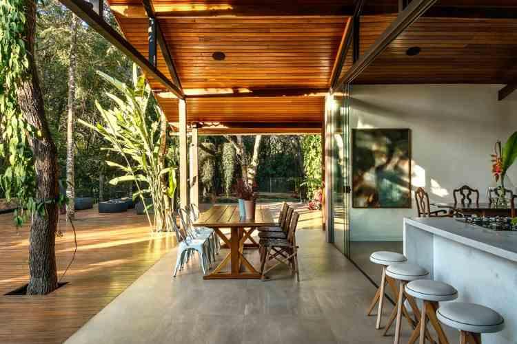 Reforma residencial: elemento transformador de espaços e pessoas