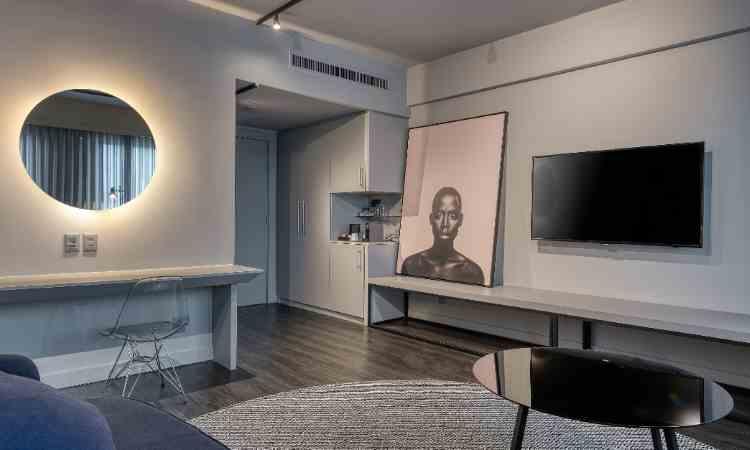 Mais que decorar, iluminação de ambientes contribui para a saúde, conforto e bem-estar