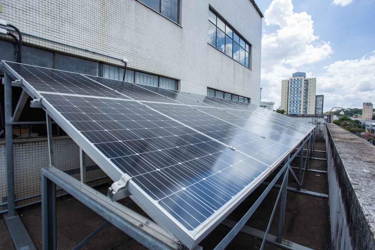 Energia solar tem potencial para aquecer mercado imobiliário